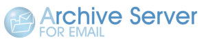 Archive Server for Email